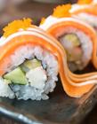日本美食寿司