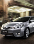 2017汽车销量排行榜表 热销车型排行榜2017