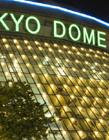 日本东京巨蛋图片