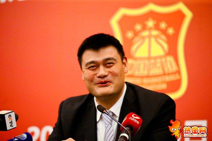 No.12 姚明 1.2亿美金