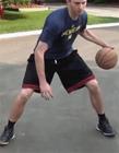 篮球运球训练方法 篮球运球基本功训练