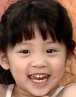 欧阳娜娜童年照 欧阳娜娜小时候的照片