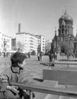 哈尔滨老照片 20年前哈尔滨旧照片