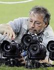 搞笑摄影师姿势 摄影师拍摄搞笑姿势