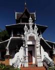 泰国清迈柴迪隆寺图片