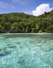 海岛旅游帕劳风景图片