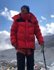 夏伯渝第五次登顶珠峰成功 夏伯渝参加挑战不可能节目