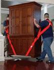 搬家具的正确姿势原来是这样的 涨姿势啦