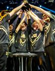 RNG获世界冠军 恭喜中国战队RNG巴黎季中赛夺得冠军