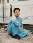 魏大勋小时候照片 魏大勋童年照