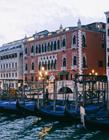 意大利威尼斯水城图片