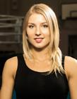 俄罗斯最美拳击手伊卡翠娜・范达耶娃图片