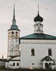 俄罗斯建筑风格图片 和世界杯一样精彩的建筑了解一下