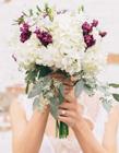 新娘手捧花图片大全 见证结婚新人甜蜜爱情的瞬间