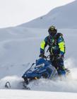摩托雪橇图片