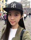 苏炳添老婆林艳芳照片 作为中国飞人的妻子真是骄傲