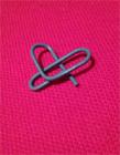 回形针怎么变成爱心 回形针爱心制作方法
