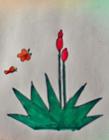 草丛怎么画简笔画图片 草怎么画好看而又简单