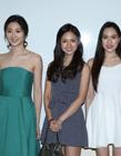 2018年香港小姐20强亮相 网友吐槽往日的港姐颜值去哪了