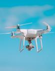 航拍无人机图片 科技的创造真的是太发达了