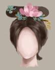 中国古代女子发型名 如果你全部能盘说明你太厉害啦