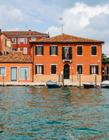 意大利威尼斯布拉诺岛图片 美丽的威尼斯在意大利哪里