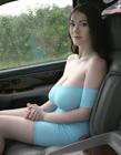 俄罗斯巨乳模特anna song宋安娜图片 蓝衣爆乳奶牛宋安娜照片种子