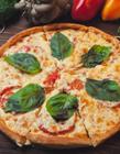 披萨照片真实图片大全