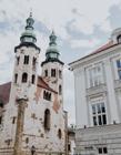 波兰克拉科夫旅游景点 克拉科夫是哪个国家的