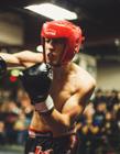 拳击运动员图片 拳击运动员肌肉