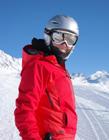 高山滑雪图片 滑雪图片素材