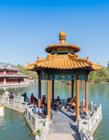 滁州琅琊山风景区图片 安徽滁州琅琊山风景区
