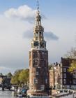 荷兰的首都阿姆斯特丹 荷兰阿姆斯特丹图片