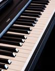 钢琴键盘图片 钢琴键盘图片素材