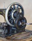 缝纫机图片 老式缝纫机图片
