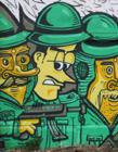 涂鸦素材图片 涂鸦墙图片素材
