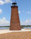 关于灯塔的照片 超级美的灯塔