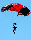 滑翔伞运动员图片 滑翔伞运动员都很帅