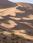 巴丹吉林沙漠在哪里 巴丹吉林沙漠在哪个省