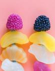 五颜六色的甜品图片 召唤着人们的味蕾