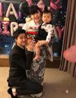 江宏杰宣布福原爱怀二胎 已怀孕6个月 福原爱怀二胎了吗