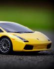 黄色玩具车图片 儿童玩具车图片