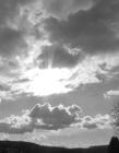 乌云密布照片 满天乌云密布图片