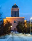 芬兰建筑图片 芬兰建筑的特点