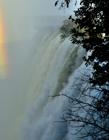 维多利亚瀑布图片 维多利亚瀑布在哪