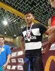 宁泽涛男子100米决赛48秒43夺冠 狂甩亚军1.24秒!