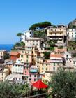 意大利五渔村图片 五渔村在意大利哪里