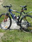 自行车照片 变速自行车照片