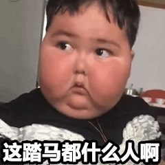 新疆网红茂名小图库新疆小胖子胖子微信茂微信聊天表情表情动态图片
