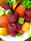 最简单漂亮的水果拼盘 简单又好看的水果拼盘